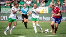Sammandrag: Hammarby – Vittsjö GIK 0-1 (0-0)