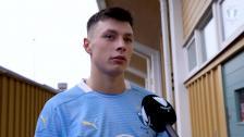 Ahmedhodzic efter segern mot Falkenbergs FF
