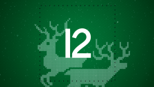 Julkalendern 2020 - lucka 12