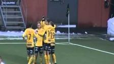 Highlights: Elfsborg–Assyriska (Svenska Cupen)