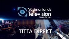 Västmanlands Television LIVE