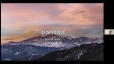 Raceanalys - Antonio Lutula 2020-10-15