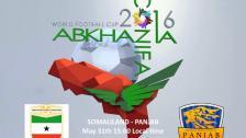 Somaliland - Panjab - 31 May 15:00 GMT