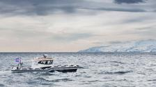 Rafnar RIB 1100 – egensinnig isländsk stormbåt
