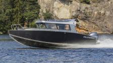 V-Boats 700 Voyager Cabin – ryska prispressaren