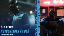 Gee Dixon - Huvudstaden är blå