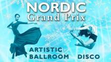 NORDIC GRAND PRIX, KATRINEHOLM 06 DEC 2019