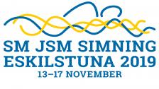 SM/JSM (25m) 2019 söndag kl. 09:30
