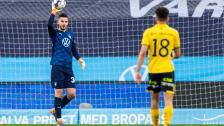 Marko Johansson efter 2–1-segern