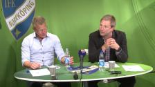Presskonferensen från Norrköping