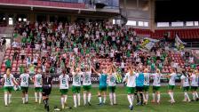Sammandrag: KIF Örebro – Hammarby 2-3 (1-1)