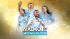 Malmö FF:s årskrönika 2020