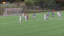 U21: Målen från Djurgården-Sirius