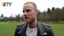 Årsbästalista - Fredrik Stenman