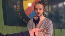 Blandade intervjuer från Kaknäs