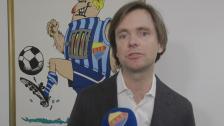 Styrelsepresentation 2019: Alexander af Jochnick