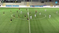 Se målen från Hammarys 4-1-seger över VSK