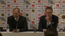 Eftersnack IFE-AIK
