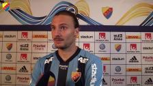 Erik Johansson blev derbyts assistkung