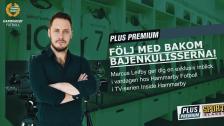 Följ med bakom kulisserna i Inside Hammarby