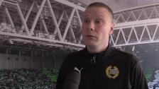 Billborn ny assisterande tränare i Hammarby