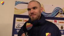 Danielson matchhjälte mot Östersund