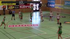 High-lights från Skuru IK-BK Heid 3:e kvartsfinalen 2016