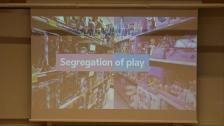 Play design på Toca Boca Del 2 Öppen föreläsning Tisdag 3 april