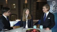 Handelsdagarna 2014 - Fredag 7/2