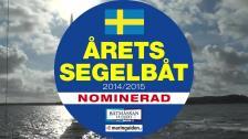 Årets segelbåt 2015