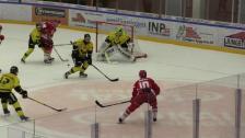 Highlights: Troja/Ljungby - Västerås