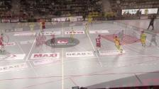 Highlights Visby IBK-Craftstaden 160109