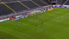 Höjdpunkter: AIK – Djurgården (0-1)
