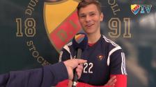 Jesper Karlström vill visa upp sin bästa sida