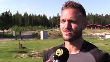 Mats går för fullt - och väntar sig fysisk match mot Kalmar