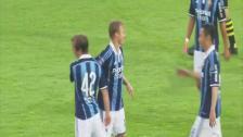 Highlights U21 DIF-AIK