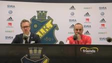 Eftersnack: AIK – IF Elfsborg