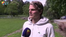 Tim Björkström ser fram emot ett inspirerande toppmöte mot IFK Göteborg