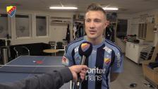 Välkommen Fredrik Ulvestad