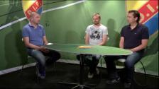 Dagen Efter Gefle-DIF 2011