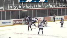 Vikings-TV: Nybro - KRIF 0-3