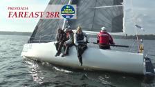 FAR EAST 28R - Årets Segelbåt 2016