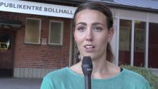Intervju med Madeleine Östlund 5 september 2016