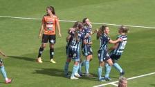 Höjdpunkter: Djurgården – Kristianstad (3-3)