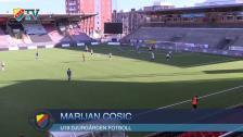 U19: Målen från Örebro-Djurgården