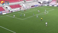 Höjdpunkter från Örebro - Djurgården i U21-Allsvenskan