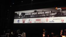 Where great minds meet day 2