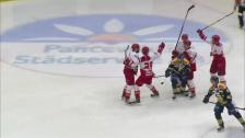 Highlights: Södertälje - Troja/Ljungby