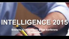 Intelligence 2015