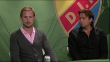 Dagen Efter BK Häcken-DIF 2011